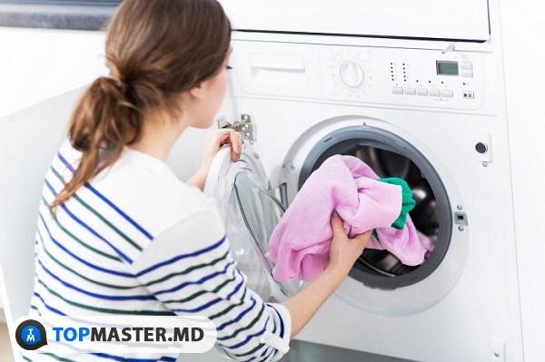 Стиральная машинка - домашняя помощница