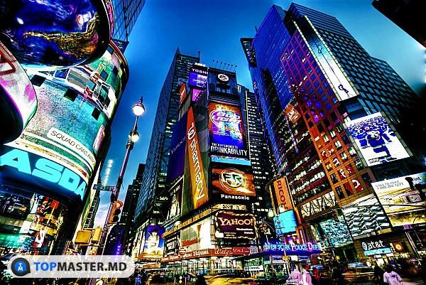 Наружная реклама, агентство indoor рекламы – эффективный способ распространения информации