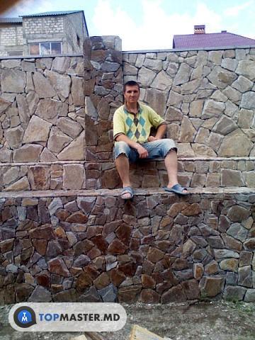 montarea pietrei naturale изображение 6
