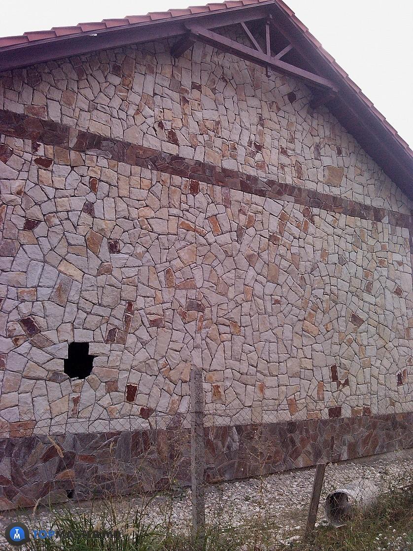 lucrări cu piatră naturală, decorativă изображение 5