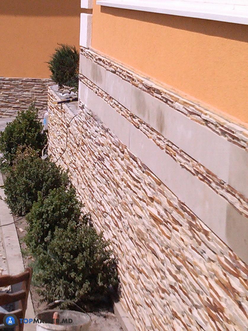 lucrări cu piatră naturală, decorativă изображение 4