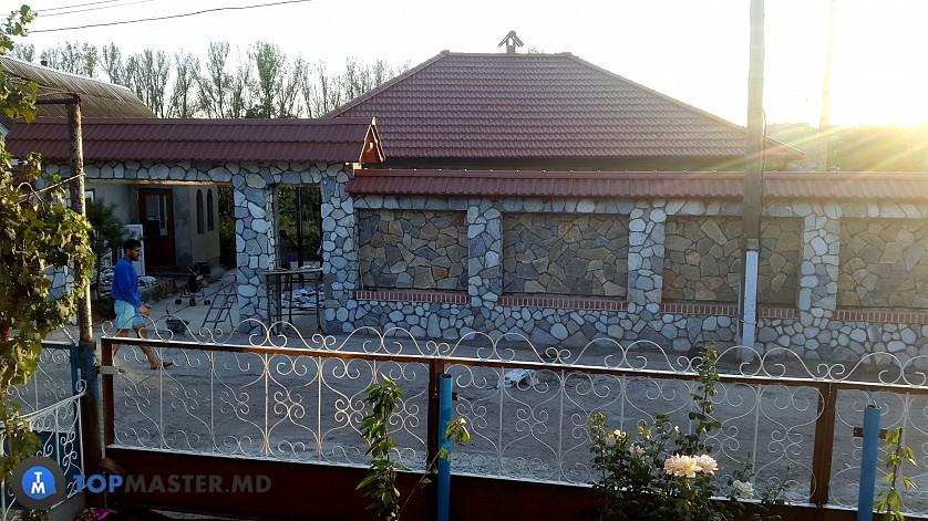 lucrări cu piatră naturală, decorativă изображение 3