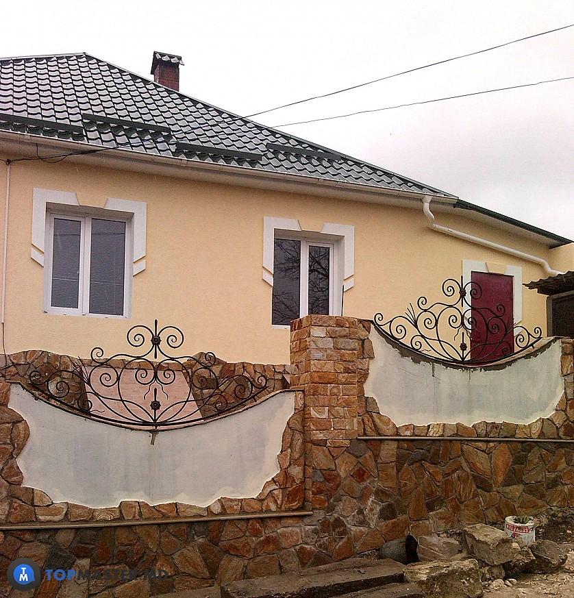lucrări cu piatră naturală, decorativă изображение 6