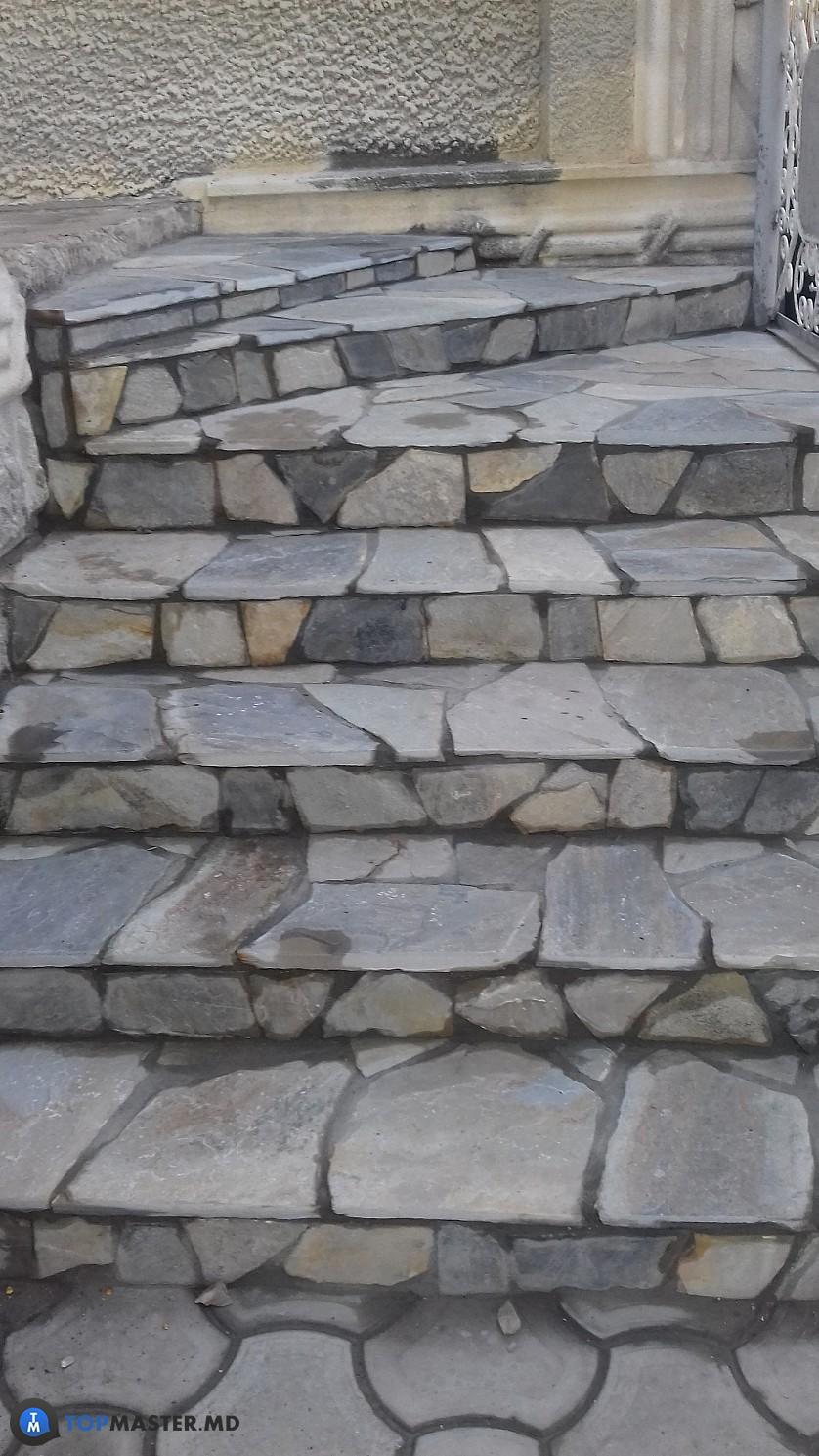 lucrări cu piatră naturală, decorativă изображение 10