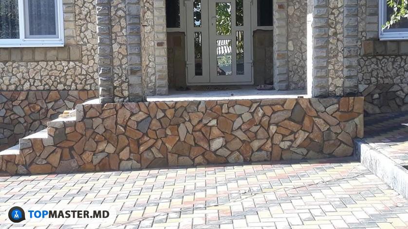 lucrări cu piatră изображение 11