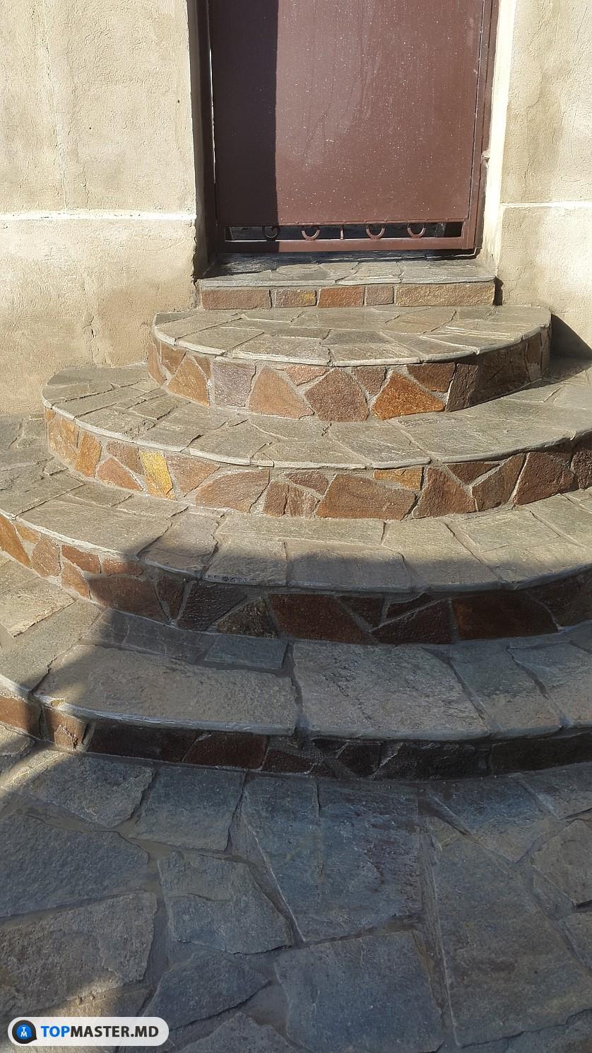 lucrări cu piatră изображение 4