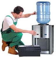 Чистка (профилактика, санобработка) КУЛЕРов для воды