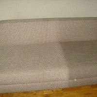 Химчистка мягкой мебели на дому. Высокое качество!