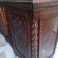 Restaurarea mobilei din lemn