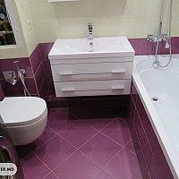 Ремонт квартир, ванных комнат и санузлов