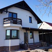 Дом 120 м