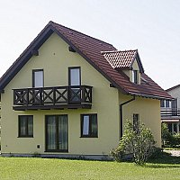 Дом 130 м