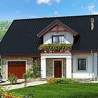 Дом 160 м