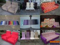 Мастерская: Обивка, перетяжка, ремонт старой и современной мягкой мебели.