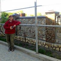 montarea pietrei naturale