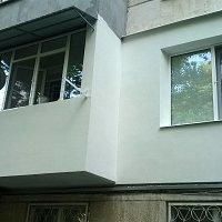 Утепления фасада