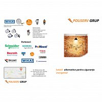 "Catalog de prezentare ""Poliserv-Grup"" SRL"