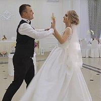 Свадебная видео съёмка