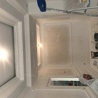 Vopsire mecanizata / безвоздушная покраска / механизированная покраска стен и потолков!