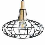 Iron Pendant Lamp F4191/1 16183