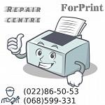 Ремонт или обслужем любого принтера,факса...