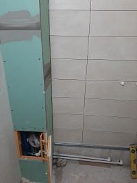 Ремонт квартир,ванных комнат,отдельных помещений