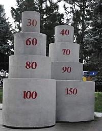 Бельцы. Копаем техникой и вручную доставка установка бетонных колец установка труб обратная засыпка алмазная резка бетона асфальта вывоз строительного мусора копаем канализаций траншеи сливные ямы сеп