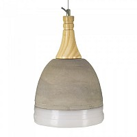 Люстра Concret Pendant Lamp F4217/1T 16193