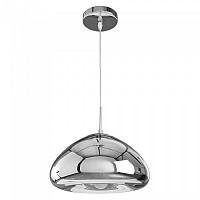 Люстра Pendant Glass Lamp BK2021-P-L SILVER dia.30cm*H16.5cm 16079