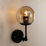 Wall Glass Lamp BK2027-W-1L 16080